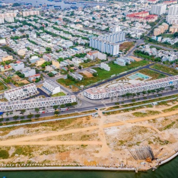19 houses in Da Nang marina project are eligible to sell in the future
