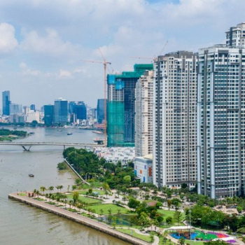 House prices are constantly rising, Ho Chi Minh City seeks new housing development solutions